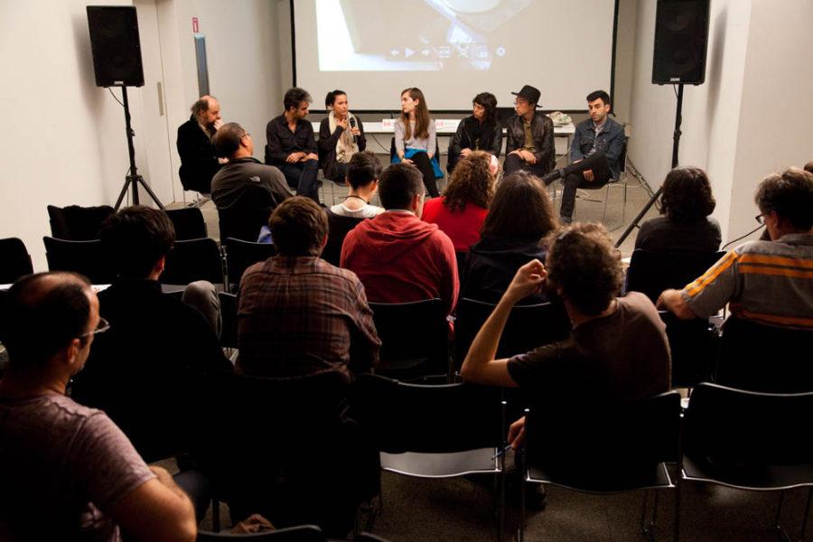 Focus on Artist-Run Film Labs
