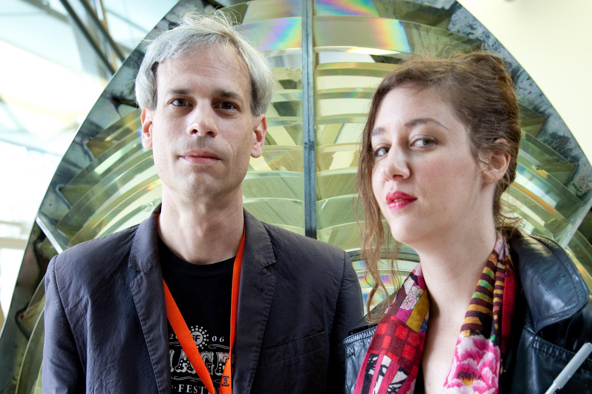 Media City Film Festival. Ética y estética