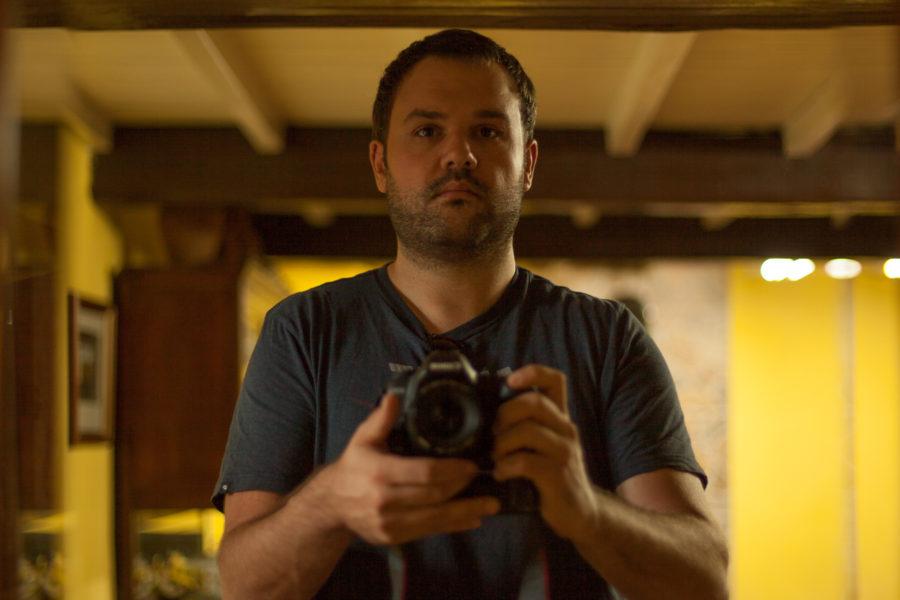 El (S8) dedica un foco al cineasta gallego Xacio Baño en su sección Sinais