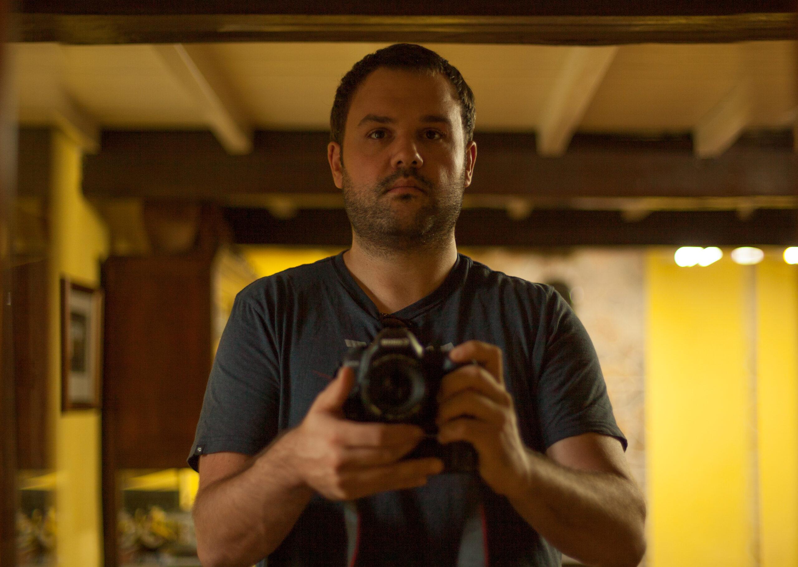 El (S8) dedica un foco al cineasta gallego Xacio Baño en su...