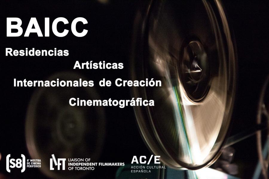 Acción Cultural Española (AC/E) coorganiza con el (S8) y el LIFT el nuevo programa de residencias artísticas BAICC