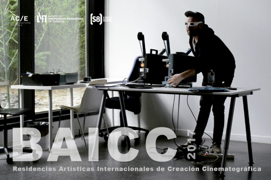 Relieves de Tono Mejuto proyecto seleccionado en la primera convocatoria de las Residencias Artísticas – BAICC 2017