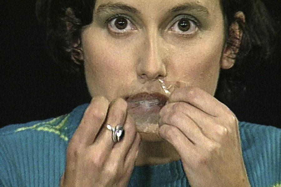 María Ruido. La imagen que piensa