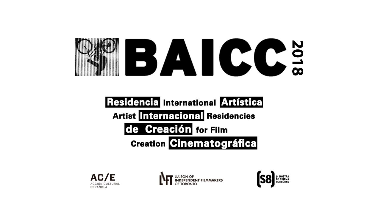 II CONVOCATORIA DE BAICC: Residencias Artísticas Internacio...