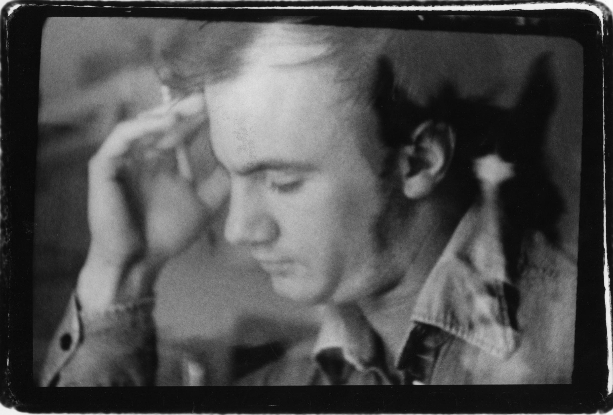 Phil Hoffman. Vivir/filmar