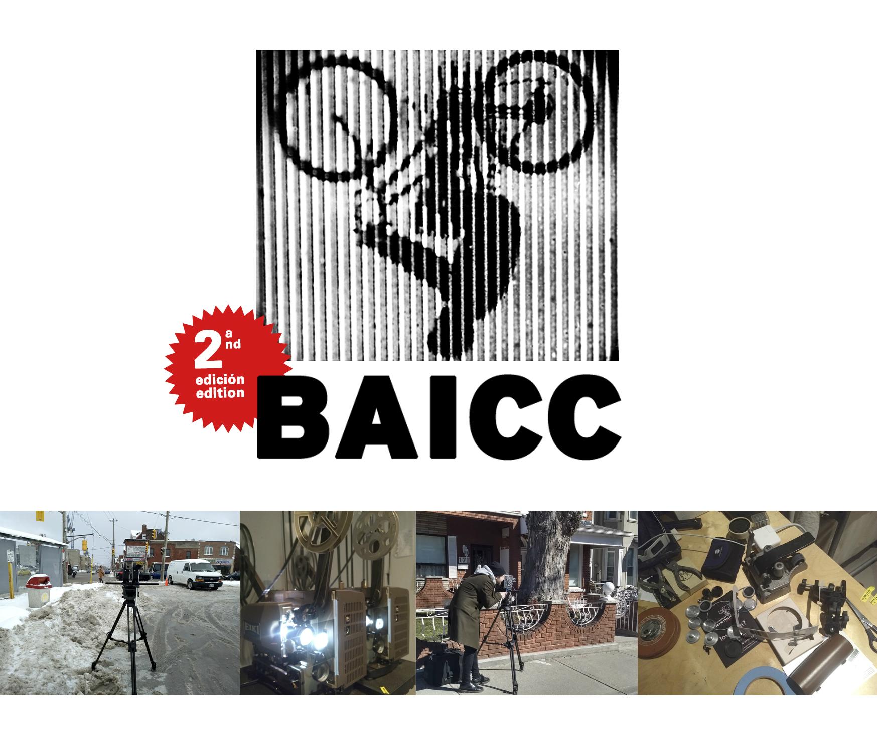 II Convocatoria de BAICC, Residencias Artísticas Internacio...