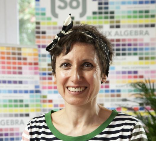 "María Ruido: ""Editing is asking questions"""