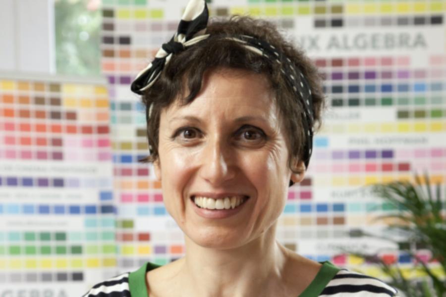 María Ruido: «Editar es proponer preguntas»