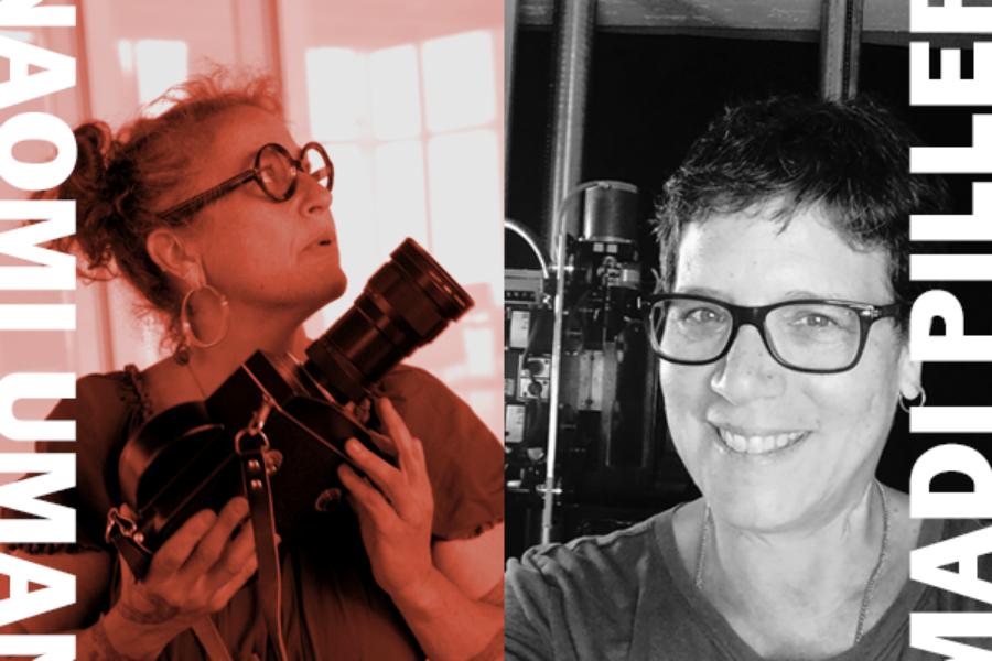 Las cineastas Madi Piller y Naomi Uman se suman a la celebración del décimo aniversario del (S8)