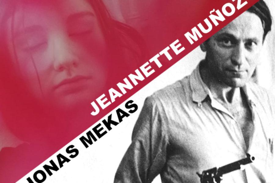 La cineasta Jeannette Muñoz y un homenaje a Jonas Mekas, primeros contenidos de la décima edición del (S8)