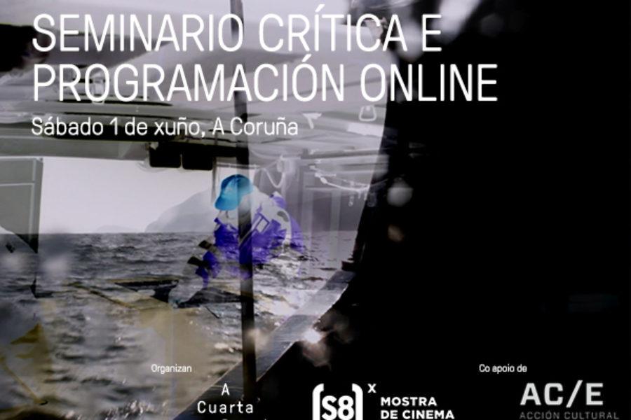 Abierta la convocatoria del II Seminario Crítica y Programación Online