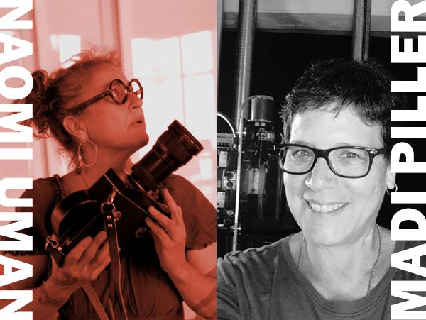 Las cineastas Madi Piller y Naomi Uman se suman a la celebra...