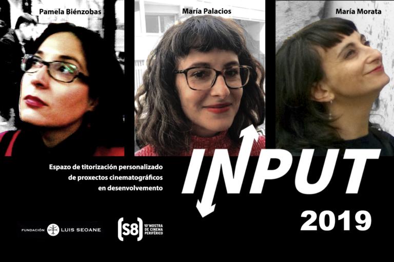 Tutoras INPUT 2019