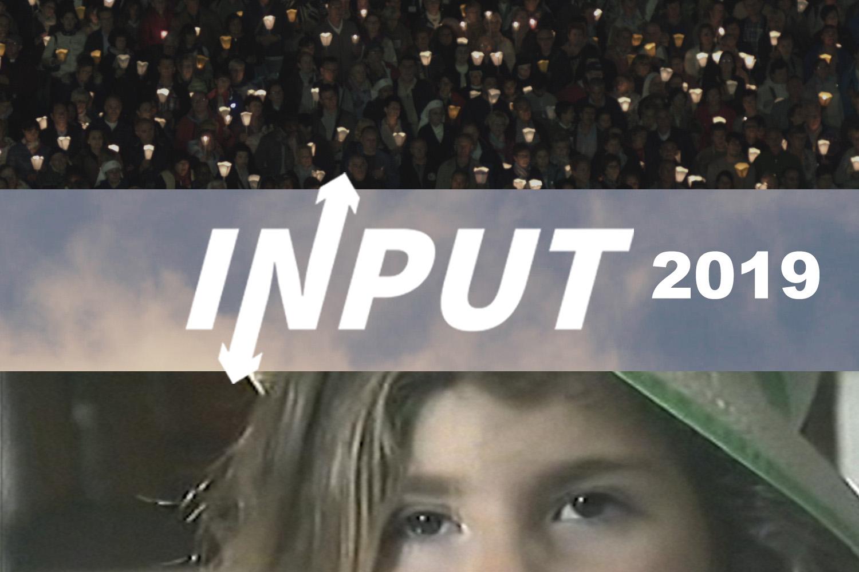 Finalistas INPUT 2019