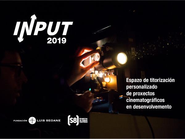 Abierta la convocatoria de INPUT 2019