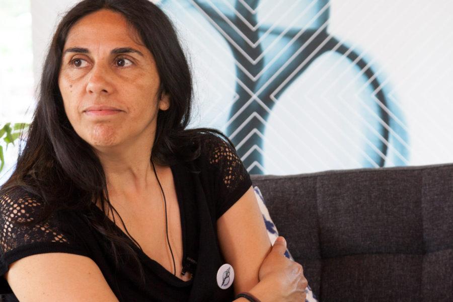 Jeannette Muñoz. Un proceso infinito
