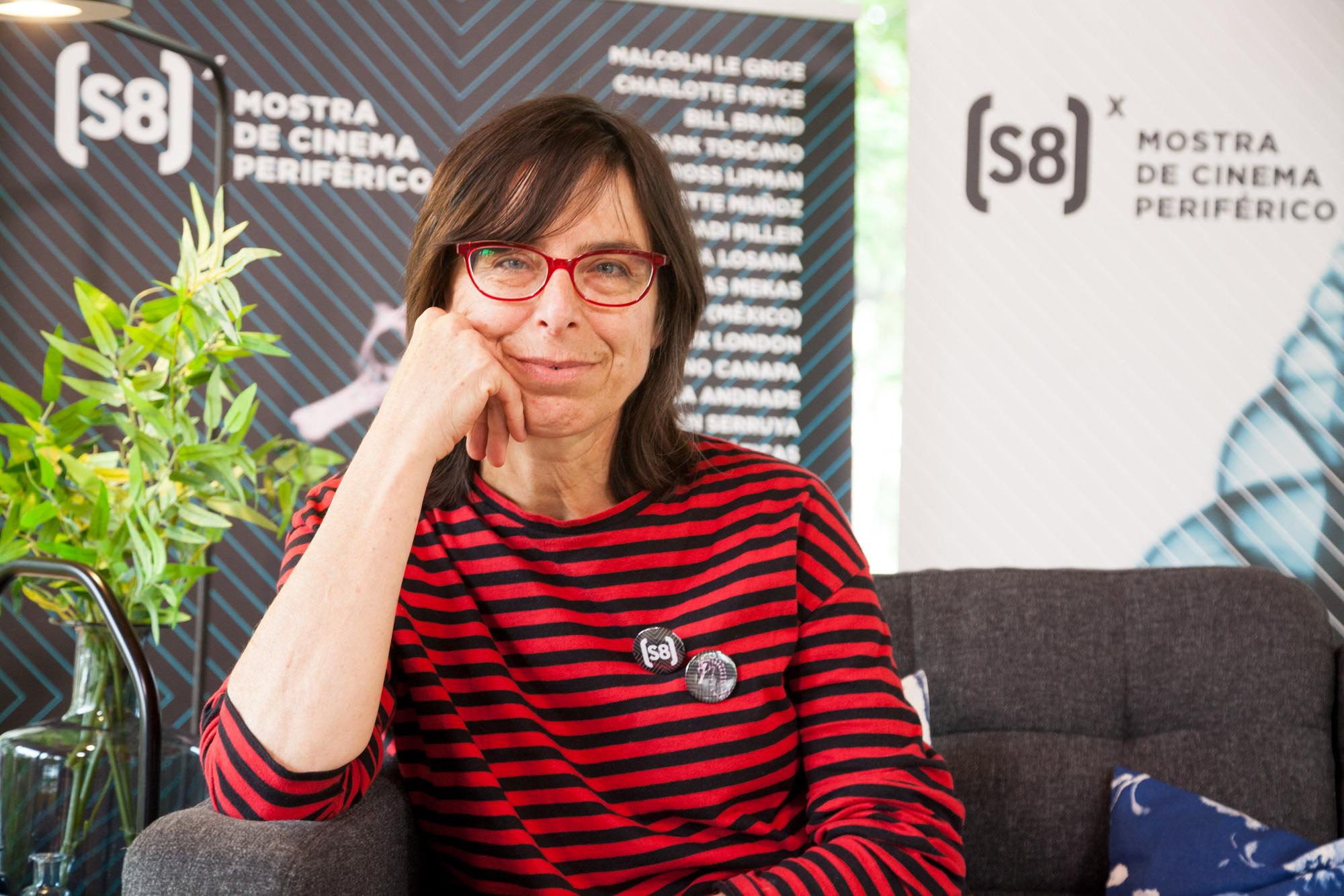 María Meseguer. Fotografar a oscuridade