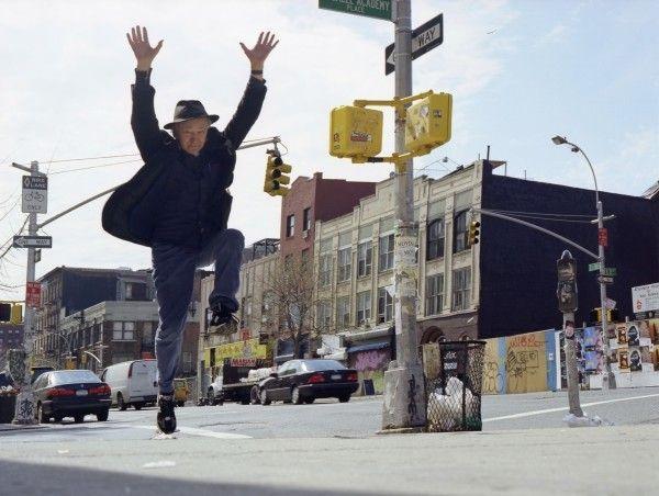 """Jonas Mekas: """"Praise to Marie Menken, The Film Poet&#8..."""