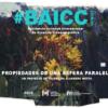 PROPIEDADES DE UNA ESFERA PARALELA, proyecto seleccionado, BAICC 2020