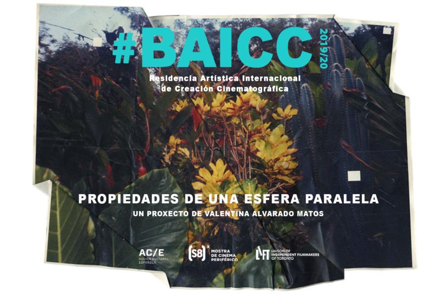 PROPIEDADES DE UNA ESFERA PARALELA, proxecto seleccionado BAICC 2020