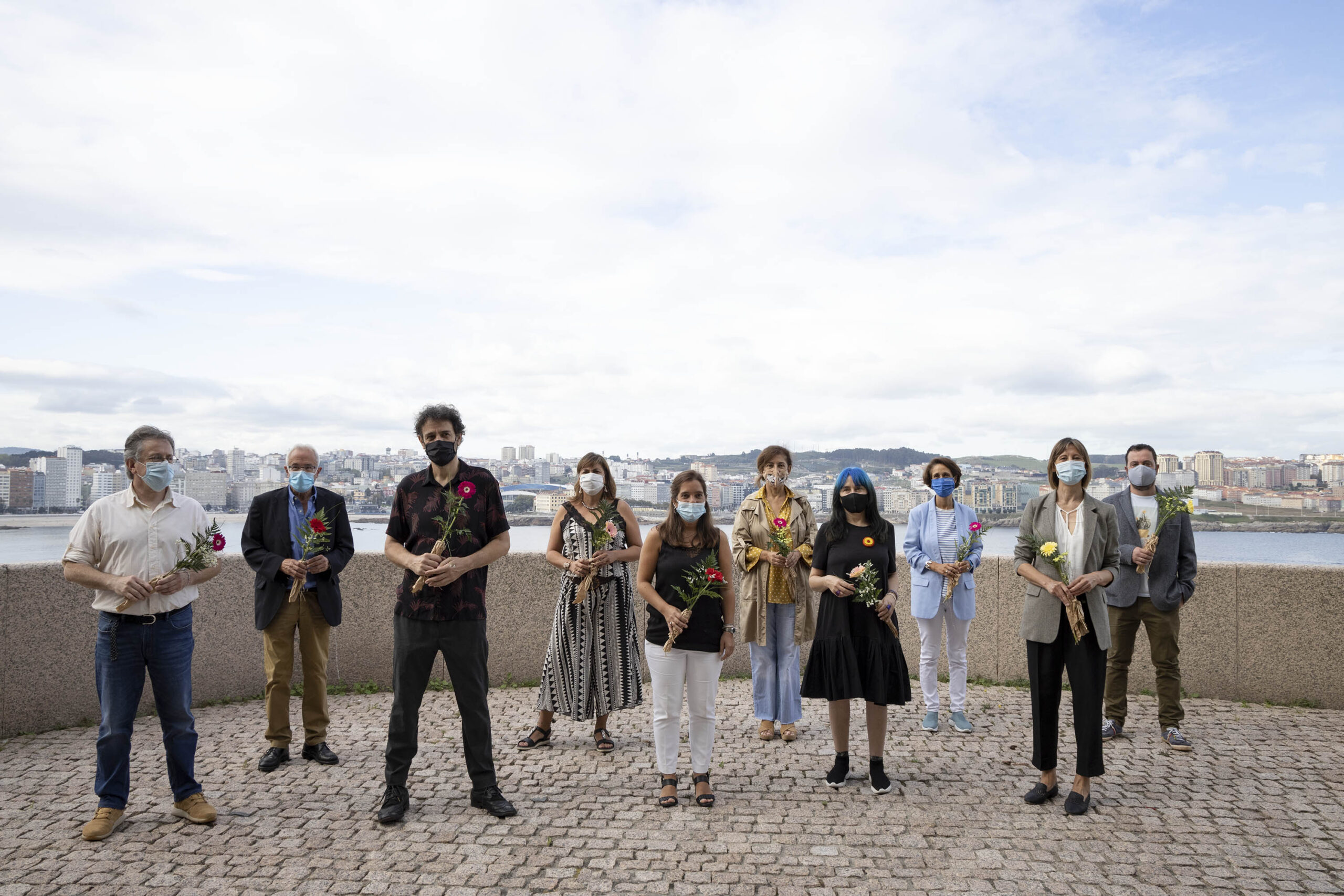 Expanded cinema contents and film performances by Valentina Alvarado, Carlos Vásquez, Tânia Dinis, and Miwa Matreyek – protagonists of (S8) 2020's on-site activities